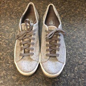Keds tennis shoes size 10